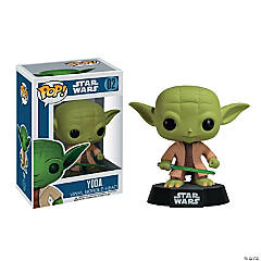 Funko Pop! Star Wars™ Yoda