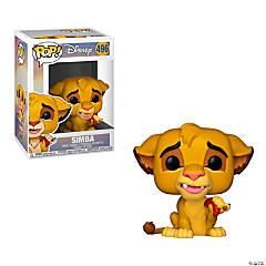 Funko Pop! The Lion King™ - Simba