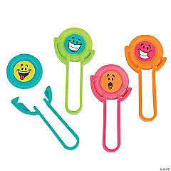 Funny Face Disc Shooters