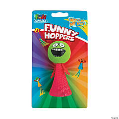 Funny Face Hoppers