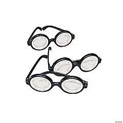 Funny Nerd Glasses