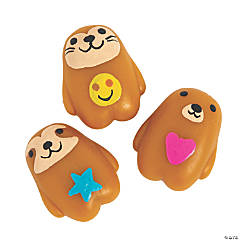 Funtastic Animals Mochi Squishies