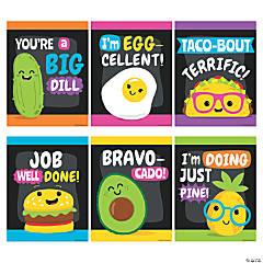 Funtastic Food Friends Classroom Posters