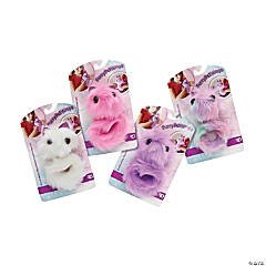 Furry Pet Wraps