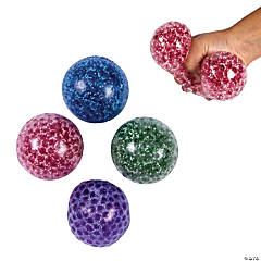 Galaxy Squeeze Balls