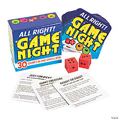 Game Night in a Box