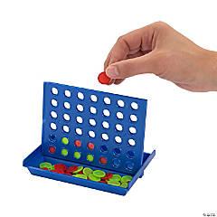 Game On™ Pocket Disc Drop Games