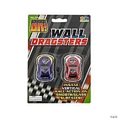 Game On™ Race Car Wall Racers