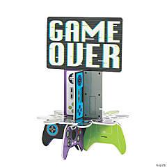 Gamer Centerpiece