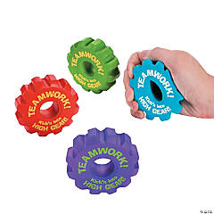 Gear Stress Toys