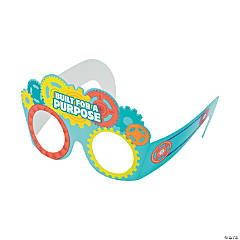 Geared Up for God VBS Glasses