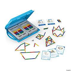 Geomag™ Education Kit - Rods & Spheres