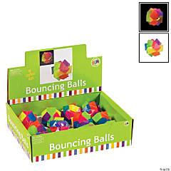 Geometric Light-Up Balls