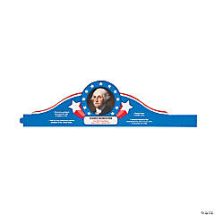 George Washington Crowns