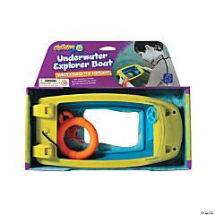 GeoSafari® Jr. Underwater Explorer Boat