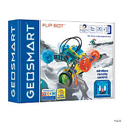 GeoSmart FlipBot - 30 Pieces
