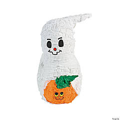 Ghost Piñata Halloween Decoration