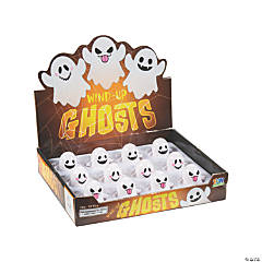 Ghost Wind-Ups