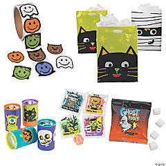 Ghoul Gang Handout Kit for 48
