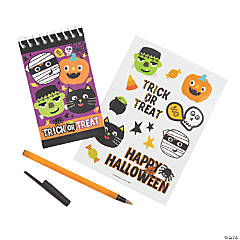 Ghoul Gang Stationery Sets