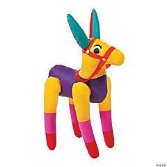Giant Inflatable Donkey