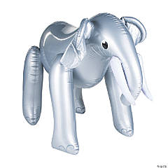 Giant Inflatable Elephant