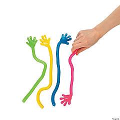 Giant Sticky Hands