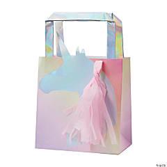 Ginger Ray Iridescent Unicorn Goody Bags