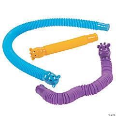 Giraffe Expanding Tube Toys
