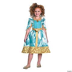Girl's Brave™ Merida Costume