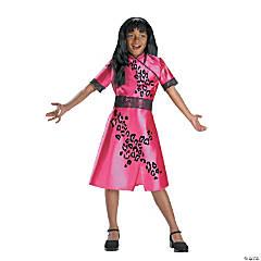 Girl's Cheetah Girls™ Galleria Costume - Medium