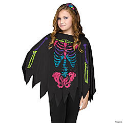 Halloween Costumes For Girls Scary.Girls Scary Horror Gothic Costumes 2019 Oriental Trading Company