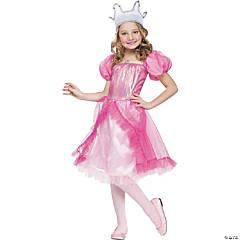 Girl's Good Witch Costume - Medium