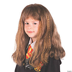 Girl's Harry Potter™ Hermione Granger Wig