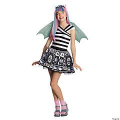 Girl's Monster High™ Rochelle Goyle Costume - Small