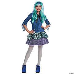 Girl's Monster High™ Twyla Costume - Medium