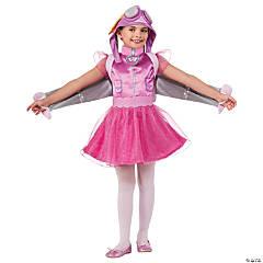 Girl's PAW Patrol™ Skye Costume