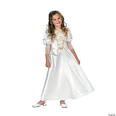 Girl's Standard Pirates of the Caribbean™ Elizabeth Costume - Small