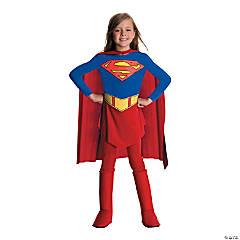 Girl's Supergirl™ Costume - Medium