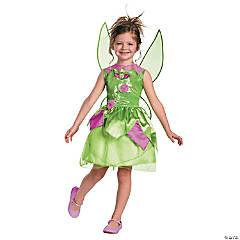 Girl's Tinker Bell™ Costume - Medium