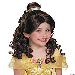 Girl's Belle Wig