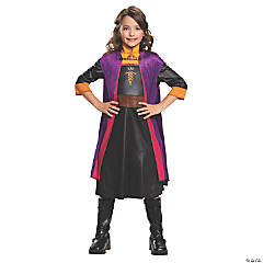 Girl's Classic Disney's Frozen II Anna Costume - Extra Small