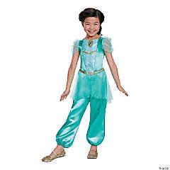 Girl's Classic Jasmine Costume - Small