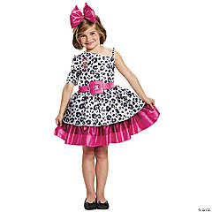 Girl's Classic L.O.L Surprise!™ Diva Costume - Extra Small