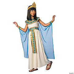 Girl's Cleopatra Costume