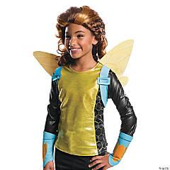 Girl's DC SuperHero Girls™ Bumblebee Wig
