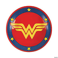 Girl's DC SuperHero Girls™ Wonder Woman Shield