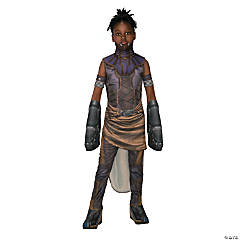Girl's Deluxe Marvel Black Panther™ Shuri Costume - Large