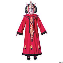 Girl's Deluxe Star Wars™ Queen Amidala Costume - Small