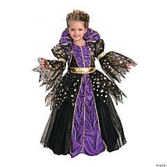 Girl's Magical Miss Costume - Medium